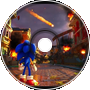 Sonic Forces - Sunset Heights