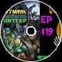 Batman Vs TMNT - DCU Animation Review - Old Man Orange Podcast 419
