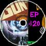 Gun Comic Retrospect - Old Man Orange Podcast 420