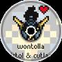 Wontolla - Pistol & Cutlass [Argofox]