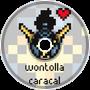 Wontolla - Caracal [Argofox]