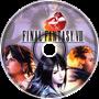 FFVIII: Fisherman's Horizon Cover