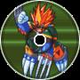 Mega Man remix: Slash Man And Quick Man
