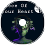 Piece Of Your Heart (Nycto Remix)