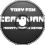Toby Fox - Megalovania (Monsterwave Remix)