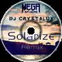 (fixed kick) MegaSphere - Solarize [Crys Remix]