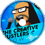 EP71 - Tom Booth - The Creative Hustlers Show