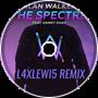 [Electro] Alan Walker-The Spectre (L4xLewi5 Remix)