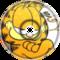 Episode 30 - Garfield & etc. (w/ Logan Phresh)
