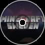 Minecraft OST - Sweden (DTA DnB Remix)