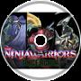 Ninjas Forever CG