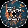 SKYWRD N' DAXIIR - Crash n' Burn