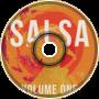 Salsa Verde [Arby's Revenge]