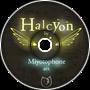 xi - Halcyon (Miyolophone arr.)