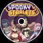 Spooky Starlets: Lights, Camera, Hustle