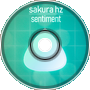 sakura Hz - Sentiment
