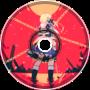 LiSA - Unlasting (DoctorNoSense Remix) (SAO Alicization - War of Underworld ED 1)