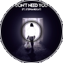 ALESDA! - Don't Need You (Instrumental)