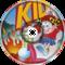 Balloon Kid (Game Boy) - Stage 1 (SEGA Genesis Version)