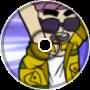 Battle Beat #4 (8-bit Chiptune Style)