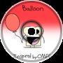 [OMFG Style] KJ Elliott - Balloon