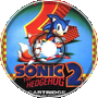 Sonic 2 Metro Zone [Spoof Remix] - Sonic The DoucheLog Vol.3