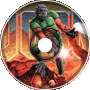 Doom E1M1~ At Hell's Gate - 3DO Version Remaster