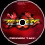Jin's Devilish Iron Fist (feat. SPARKING) -Tekken7 Mix- (Tekken3 x Fahad Lami Remix)
