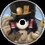 Hakurei Reimu's Theme - ReiRei's Bizarre Adventure |Gensokyo Crusaders|