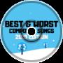 B&W : 2019 EDITION - Worst Songs