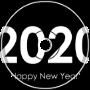 2020(Happy New Year!)