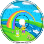 rainbow trails (soft version)