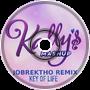 Kally's Mashup Cast ft. Maia Reficco - Key of Life (Jobrektho Remix)