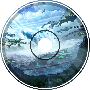 ahjin - Twilight Waterfall