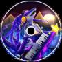 Azure the Electroshark - Louder