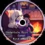 Toby Fox - Undertale Main Theme (NandinAnubis Cover)