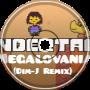 Undertale - Megalovania (Dim-J Remix)