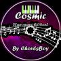 Cosmic [Vaporwave Edition]