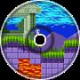 Sonic 1 - Metal Marbles