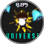 ELEPS - UNIVERSE (MELODIC DUBSTEP)