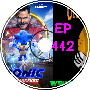 Sonic The Hedgehog Movie Review - Old Man Orange Podcast 442