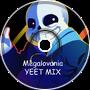 Megalovania YEET MIX