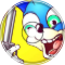 Sand Trap (Sonic & Knuckles Sandopolis) (WIP1)