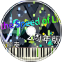 At the Speed of Light Piano Cover v7