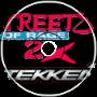 Go Straight to the Tournament -Tekken7 Mix- (Tekken 7 x Streets of Rage 2 x Fahad Lami Remix)