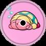kirb & chill ぽよ (Kirby Lo-Fi MIx)