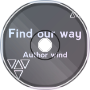 Author wind - Find our way