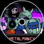 Crypt Of The Necrodancer OST - Metalmancy (DTA Remix)