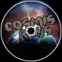 Cosmic rays original mix.