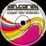Ian Carey - Keep on Rising (R4NGER Remix)